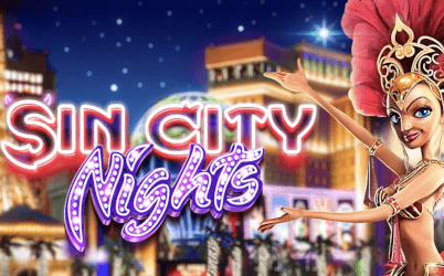Sin City Nights Online Slot