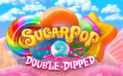 Sugar Pop 2: Double Dipped Online Slot