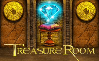 Treasure Room Online Slot