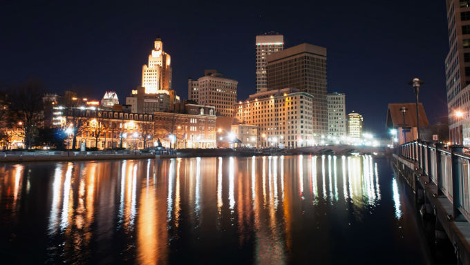 Rhode Island Sports Betting Revenue Up But Handle Declines