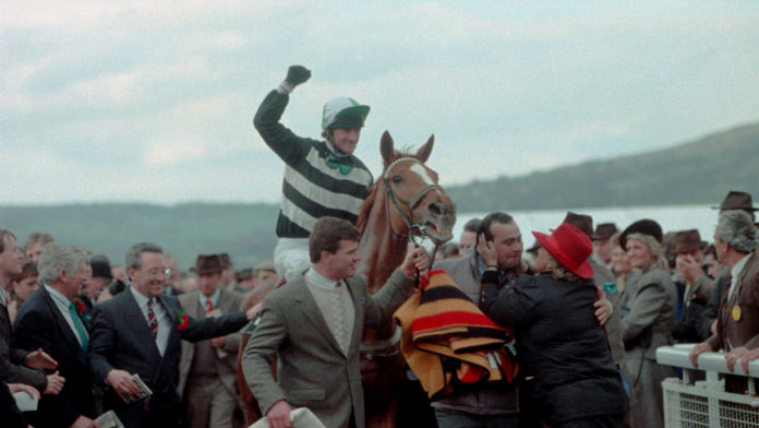 Cheltenham Festival: 5 of the Biggest Ever Gold Cup Upsets