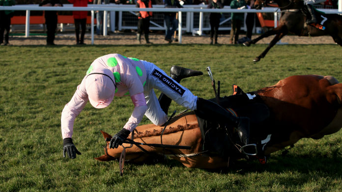 Annie Power: Bookies' Biggest Ever Let-Off at Cheltenham Festival