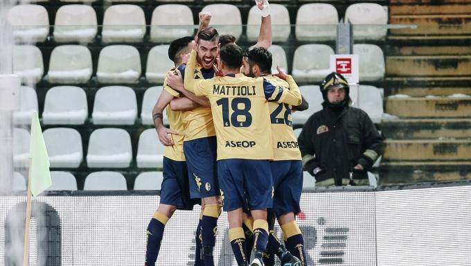 Pronostici Serie C