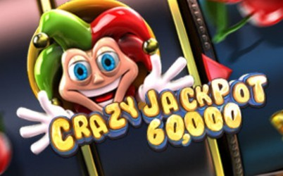 Crazy Jackpot 60,000 Online Slot