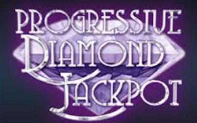 Diamond Jackpot Online Slot