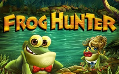 Frog Hunter Online Slot