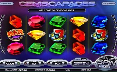 Gemscapades Online Slot