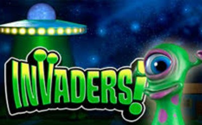 Invaders Online Slot