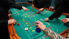 Craps Table Etiquette