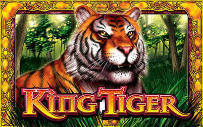 King Tiger Online Slot