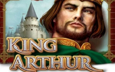 King Arthur Spielautomat