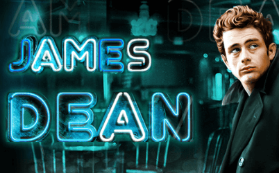 James Dean Online Slot