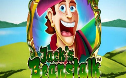 Jack's Beanstalk Online Slot