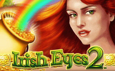 Irish Eyes 2 Online Slot