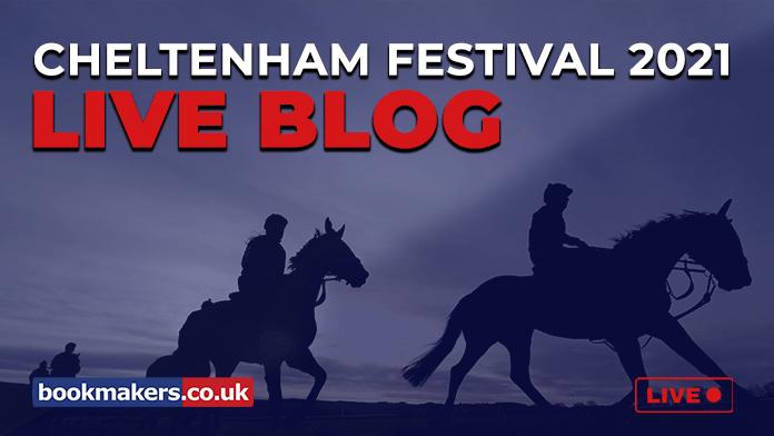 2021 Cheltenham Festival Live Blog