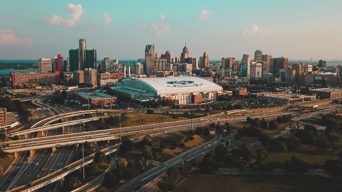 Sports Betting In Michigan Launches At Detroit Casinos