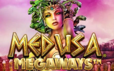 Medusa Megaways Online Slot