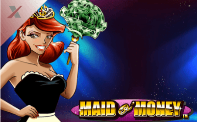 Maid O'Money Online Slot