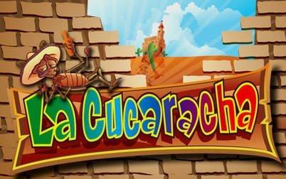 La Cucaracha Online Slot