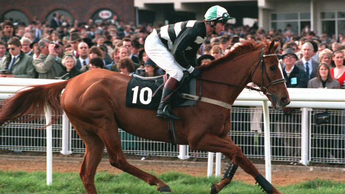 Ranked: The 10 Biggest Upsets in Cheltenham Gold Cup History