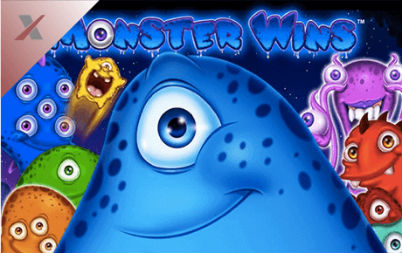 Monster Wins Online Slot