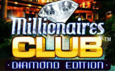 Millionaires Club Diamond Edition Online Slot