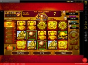 Golden Nugget Casino Screenshot 2