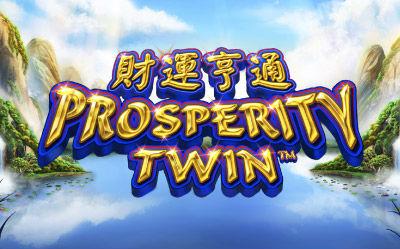 Prosperity Twin Online Slot