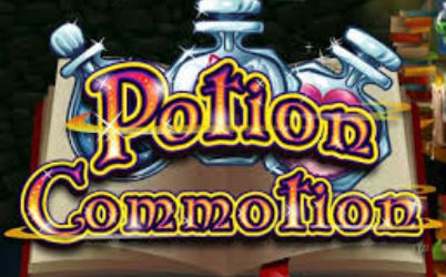 Potion Commotion Online Slot