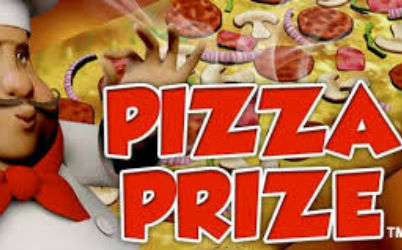 Pizza Prize Online Slot