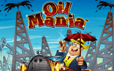 Oil Mania Online Slot Review
