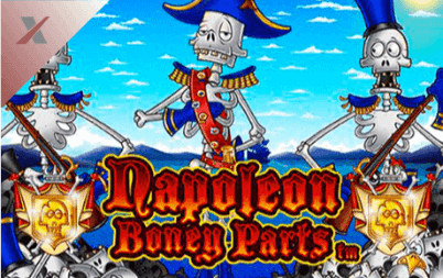 Napoleon Boney Parts Online Slot