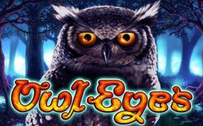 Owl Eyes Online Slot