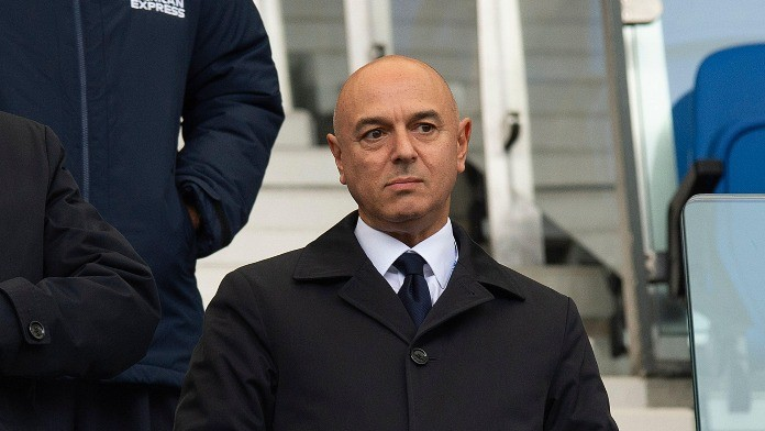 Next Tottenham Manager Odds