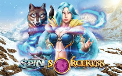 Spin Sorceress Online Slot
