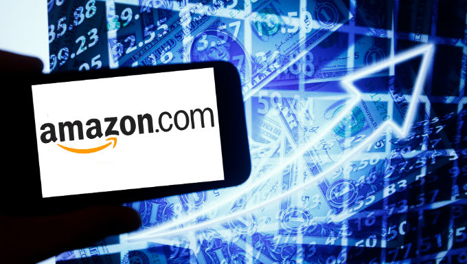 Are Amazon Exploring The Idea Of Entering The Gambling Sector?