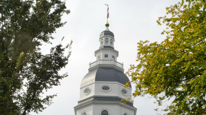 Maryland Approves Sports Betting Bill; Voters To Have Final Say