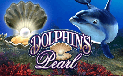 Dolphin's Pearl Spielautomat