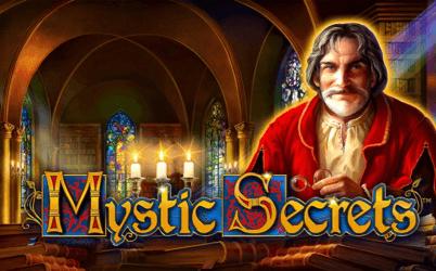 Mystic Secrets Spielautomat
