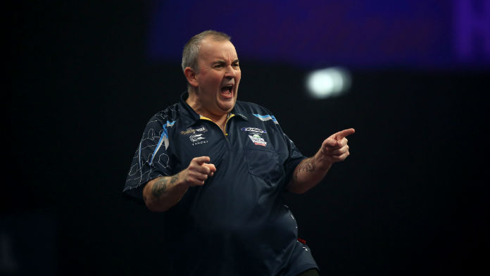 Eight of the Best Televised 9-Darters in PDC Darts History