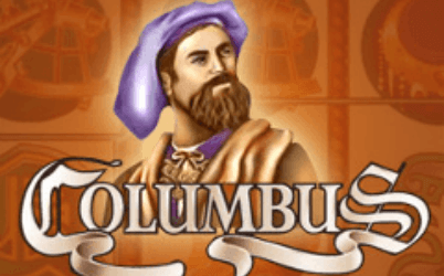 Columbus Online Slot