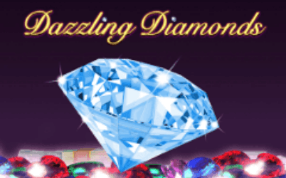 Dazzling Diamonds Online Slot