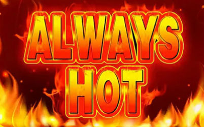 Always Hot Online Slot