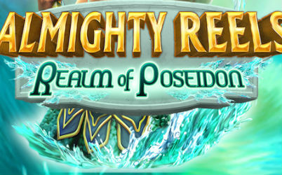 Almighty Reels: Realm of Poseidon Online Slot