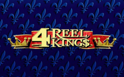 4 Reel Kings Online Slot