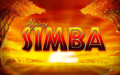 African Simba Online Slot