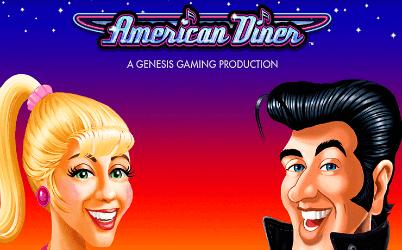 American Diner Online Slot