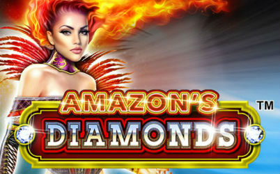 Amazon's Diamonds Online Slot