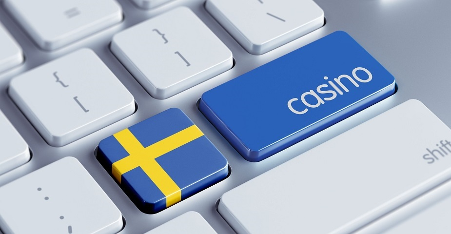 Svenska casinon tar över världen
