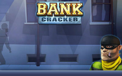Bank Cracker Online Slot